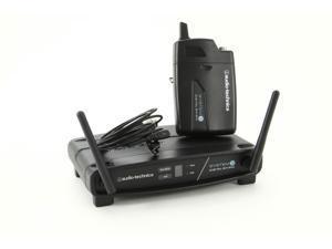 Audio-Technica ATW-1101/L System 10 Digital Wireless System