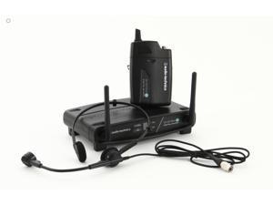 Audio-Technica ATW-1101/H System 10 Digital Wireless System