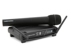 Audio-Technica ATW-1102 System 10 Digital Wireless System