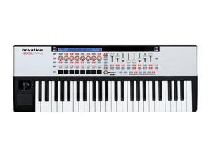 Novation 49 SL MkII 49-key USB MIDI Controller
