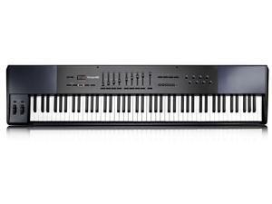 M-Audio Oxygen 88 88-key MIDI Keyboard Controller