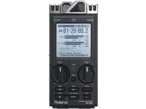 Roland R-26 6-channel Portable Field Recorder R26