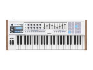 Arturia KeyLab 49 49-Key MIDI Controller