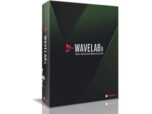 Steinberg WaveLab 8 Mastering Software Educational Edition