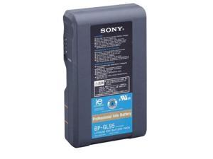 Sony BP-GL95A Graphite Lithium-Ion Battery