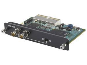 Sony BRBK-HSD1 HD/SD SDI Output Card