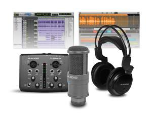 M-Audio Vocal Studio Pro Complete Vocal Studio Package