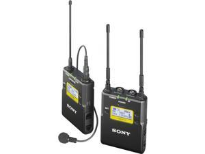 Sony UWP-D11/42 Wireless Mic System UHF Channels 42/51:638-698MHz