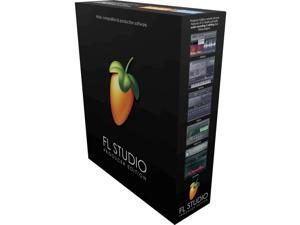 Image Line FL Studio 12 Producer Edition Music Production Software