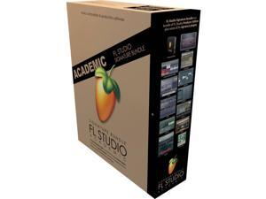 Image Line FL Studio 12 Signature Edition DAW Software Academic