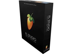 Image Line FL Studio 12 Fruity Edition Music Production Software