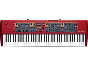 Nord Stage 2 EX HP76 76-key Digital Stage Piano