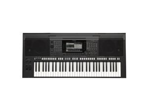 Yamaha PSR-S770 61-key Arranger Workstation Keyboard