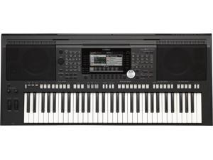 Yamaha PSR-S970 61-key Professional Arranger Keyboard
