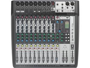 Soundcraft Signature 12MTK 12 Channel USB Mixer