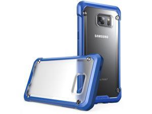 Samsung Galaxy Note 7 Case, SUPCASE Unicorn Beetle Series Premium Hybrid Protective Frost Back Case for Samsung Galaxy Note 7 2016 Release (Frost/Blue)