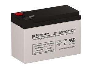 GS Portalac PX12072 Alarm Battery