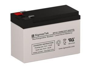 GS Portalac PX12072-F2 Alarm Battery