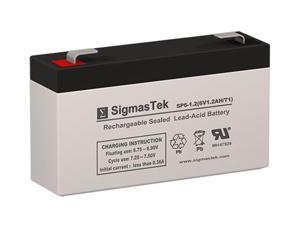 GE Security Simon XT Alarm Battery