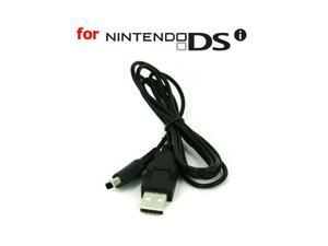 USB Charging Cable compatible with Nintendo DSi, DSi XL, and 3DS