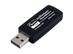 HomeSeer SmartStick+ Z-Wave USB Interface (SmartStick+)