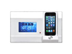 IST In-Wall Stereo System, White (I600)