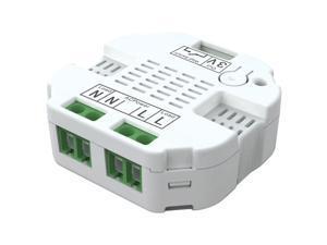Aeon Labs Aeotec Z-Wave Micro Switch, Gen2 (DSC26103-ZWUS)
