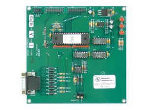 Leviton Omni RS-232/485 Serial Interface Module (10A17-1)