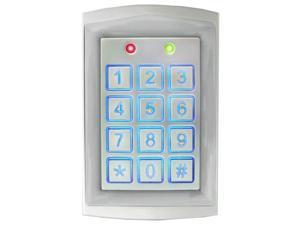 Seco-Larm Enforcer Access Control Keypad, Outdoor, Sealed/Weatherproof (SK-1323-SDQ)