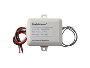 SkylinkHome On/Off/Dimming Control Module (MD-318)