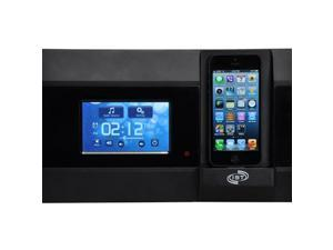 IST In-Wall Stereo System, Black (I600B)