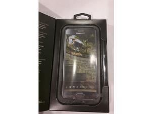 Samsung Galaxy S6 Lifeproof FRE Black 77-51243 Great Condition