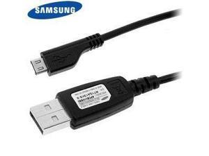 New OEM Samsung 5 Feet Micro USB Sync Data Charging Cable For Samsung R760 Galaxy S II, Rugby Smart, Brightside, Galaxy Note, GALAXY ATTAIN 4G, M370, DoubleTime, Captivate Glide, Repp, Focus Flash, S4