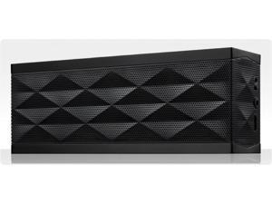 New Original OEM Aliph Jawbone Jambox Wireless Bluetooth Stereo Boombox - Black Diamond (Bulk Packaging No Retail Packaging)