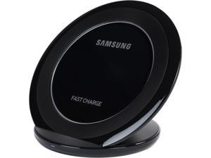 Samsung Fast Charge Wireless Charging Stand - Black Sapphire EP-NG930TBUGUS For Samsung Galaxy Note 5, Galaxy S 6 edge ...
