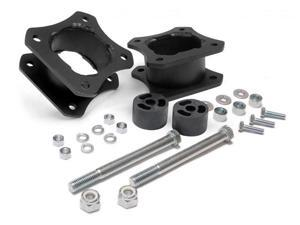 "Rough Country 870 3"" 4WD Toyota Tundra Leveling Suspension"
