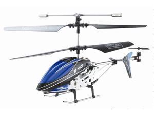 UDI 2.4Ghz Metal Frame w/ Gyro U820 Helicopter