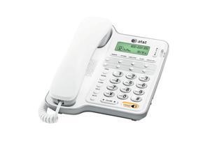 Speakerphone with CID/CW