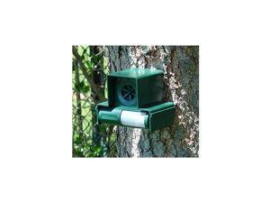 P3 INTERNATIONAL P3-P7850 Animal Away Pro Electronic Repeller