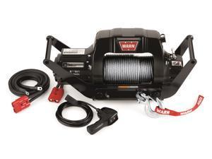 Warn 90330 ZEON 8-S&#59; Multi-Mount Winch Kit