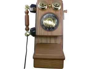 Country Wood Phone OAK