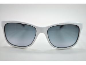 OAKLEY Sunglasses FOREHAND Polished White