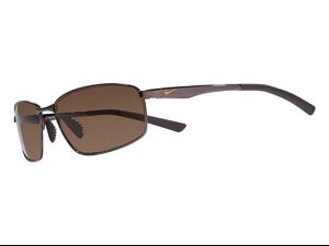 NIKE Sunglasses AVID SQ EV0589 203 Walnut 57MM