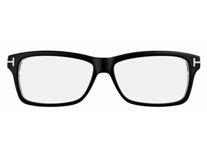 TOM FORD Eyeglasses TF 5146 003 Black 56MM