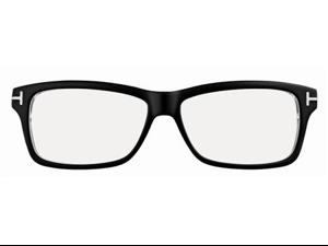 TOM FORD Eyeglasses TF 5146 003 Black 54MM