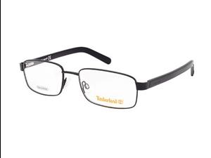 TIMBERLAND Eyeglasses TB 1527 001 Black 55MM