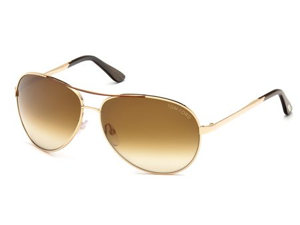 TOM FORD Sunglasses - Model CHARLES TF35 Color 772