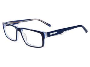 CONVERSE Eyeglasses G002 Navy 55MM