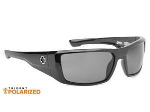 SPY Sunglasses DIRK Black 64MM