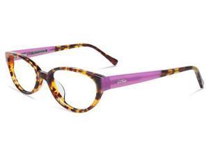 LUCKY BRAND Eyeglasses SUNRISE UF Havana Tort 52MM